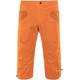 E9 R3 Miehet Pitkät housut , oranssi